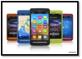 Photo of Smartphones