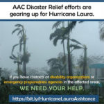 Hurricane Laura Relief
